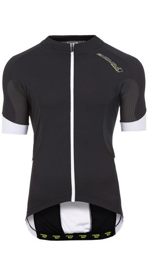 Endura Helios Koszulka kolarska Mężczyźni Comp CB czarny